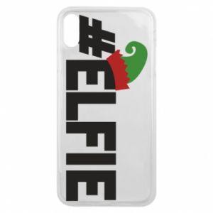 Etui na iPhone Xs Max #elfie