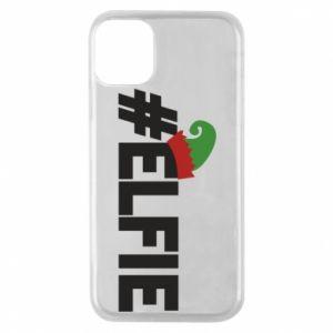 Etui na iPhone 11 Pro #elfie