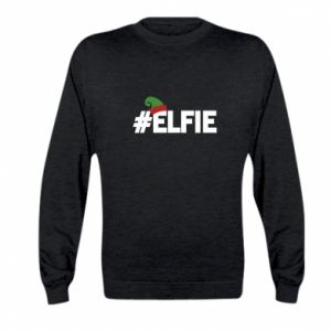 Bluza dziecięca #elfie