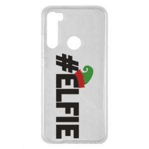 Etui na Xiaomi Redmi Note 8 #elfie