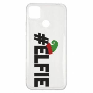 Etui na Xiaomi Redmi 9c #elfie