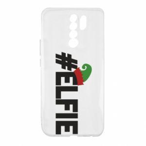 Etui na Xiaomi Redmi 9 #elfie