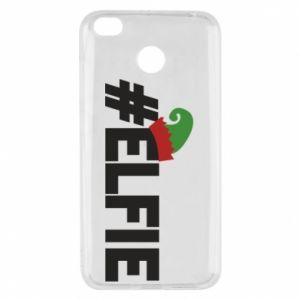Etui na Xiaomi Redmi 4X #elfie