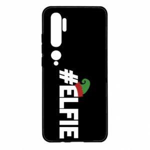 Etui na Xiaomi Mi Note 10 #elfie