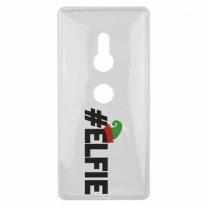 Etui na Sony Xperia XZ2 #elfie