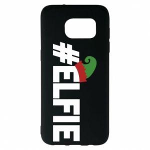Etui na Samsung S7 EDGE #elfie