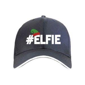 Cap #elfie