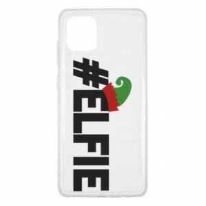 Etui na Samsung Note 10 Lite #elfie