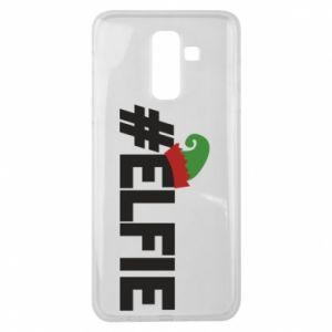 Etui na Samsung J8 2018 #elfie