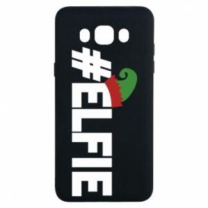 Etui na Samsung J7 2016 #elfie