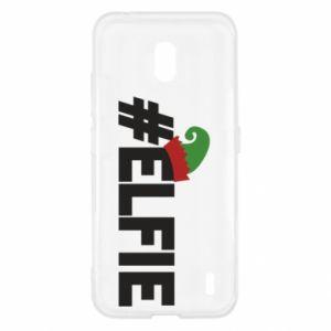 Etui na Nokia 2.2 #elfie