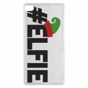 Etui na Huawei P8 #elfie