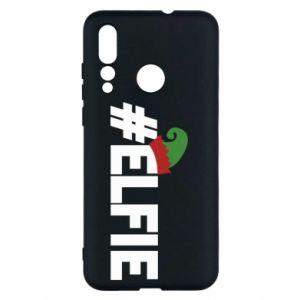 Etui na Huawei Nova 4 #elfie