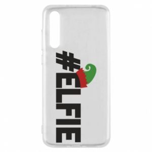 Etui na Huawei P20 Pro #elfie