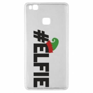 Etui na Huawei P9 Lite #elfie