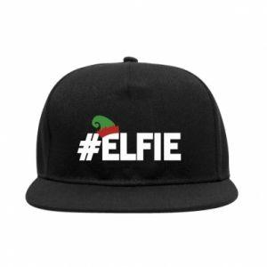 Snapback #elfie