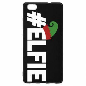 Etui na Huawei P 8 Lite #elfie