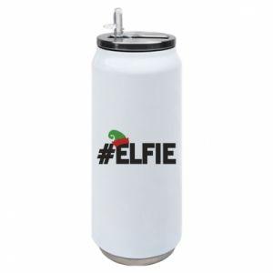 Puszka termiczna #elfie