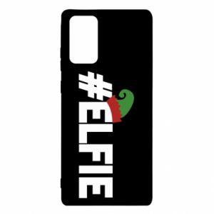 Etui na Samsung Note 20 #elfie