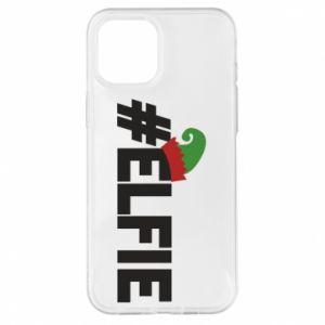 Etui na iPhone 12 Pro Max #elfie