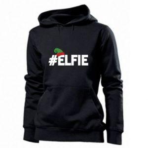 Bluza damska #elfie