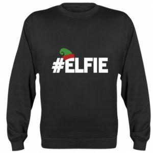 Bluza #elfie
