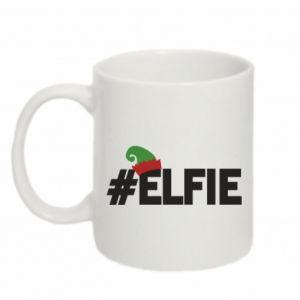 Kubek 330ml #elfie