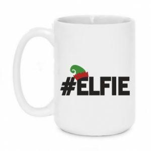 Kubek 450ml #elfie