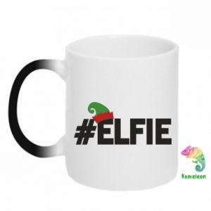 Kubek-magiczny #elfie