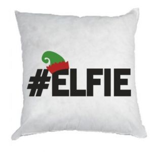 Poduszka #elfie