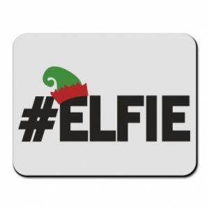 Podkładka pod mysz #elfie