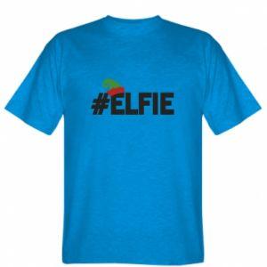 Koszulka #elfie