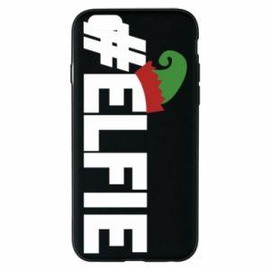 Etui na iPhone 6/6S #elfie