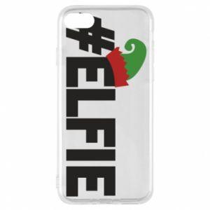 Etui na iPhone 7 #elfie