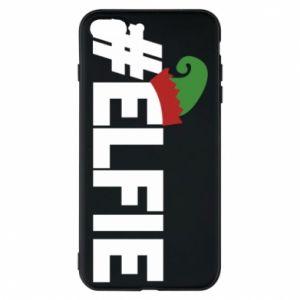 Etui do iPhone 7 Plus #elfie