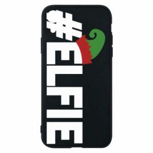 Etui na iPhone XR #elfie