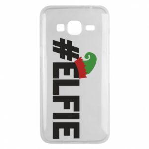 Etui na Samsung J3 2016 #elfie