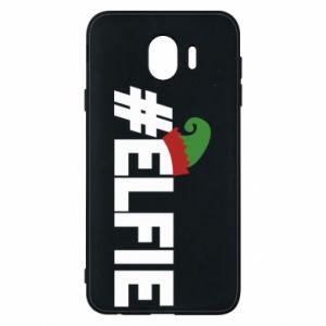 Etui na Samsung J4 #elfie