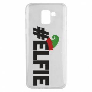 Etui na Samsung J6 #elfie