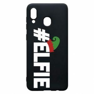 Etui na Samsung A20 #elfie
