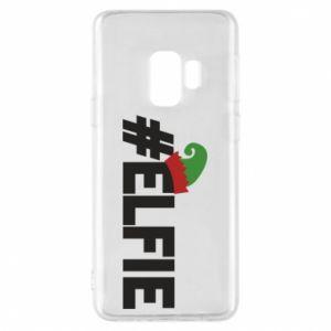 Etui na Samsung S9 #elfie