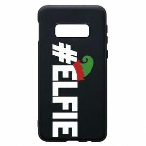 Etui na Samsung S10e #elfie