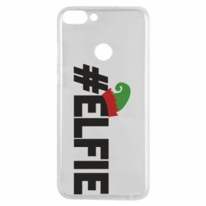 Etui na Huawei P Smart #elfie