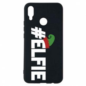 Etui na Huawei P Smart Plus #elfie