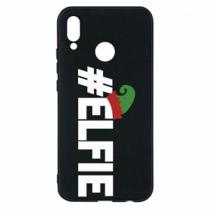 Etui na Huawei P20 Lite #elfie