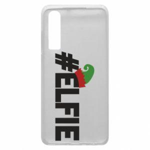 Etui na Huawei P30 #elfie