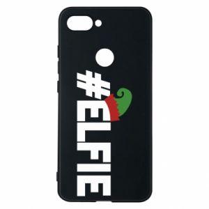 Etui na Xiaomi Mi8 Lite #elfie