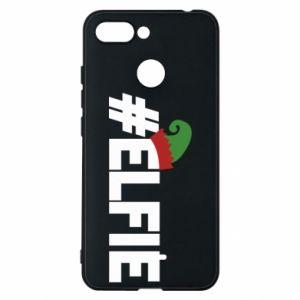 Etui na Xiaomi Redmi 6 #elfie