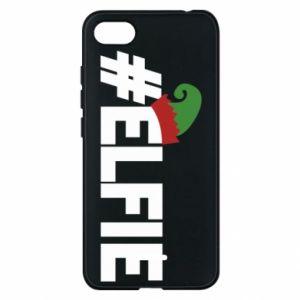 Etui na Xiaomi Redmi 6A #elfie