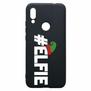 Etui na Xiaomi Redmi 7 #elfie